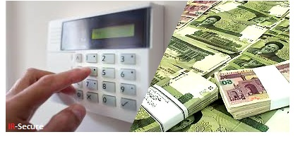 هزینه نصب دزدگیر در تهران